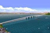 Đề xuất cấp phép nhận chìm 439.000 m3 bùn thải