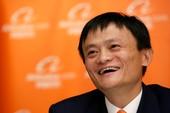 Tỉ phú Jack Ma sẽ nói chuyện với sinh viên Việt Nam