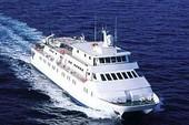 Hoãn xử vụ UBND TP.HCM kiện tàu nước ngoài