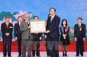 Hoãn lễ trao giải thưởng Hồ Chí Minh để xét bổ sung