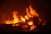Xác định kẻ phóng hỏa gây cháy nổ lớn ở Đồng Nai