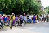 Kẻ giết người phụ nữ tàn tật ở Gia Lai bị bắt