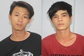 Băng nhóm nhí gây 3 vụ cướp giật trong vài giờ