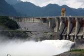 Hồ Dầu Tiếng sẽ xả 150 m3 nước/giây xuống sông Sài Gòn