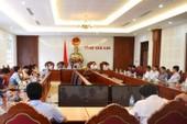 Nhiều đơn vị ở Gia Lai chậm xin lỗi dân