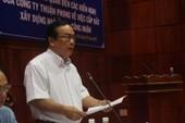 Lý do Tiền Giang chưa cấp đất cho Công ty Thuận Phong
