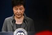 Tổng thống Hàn Quốc sắp đối mặt phán quyết luận tội