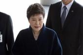 Bà Park Geun-hye đối diện mức án 45 năm tù