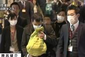 Thi thể bé gái Việt bị sát hại ở Nhật đã về Nội Bài