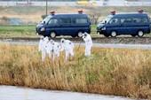 Vụ bé gái Việt chết tại Nhật: Phát hiện người khả nghi