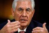 Ngoại trưởng Mỹ chỉ trích Nga đã 'thất hứa' ở Syria