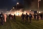 Biểu tình, bạo động ở nhà tù lớn nhất châu Âu