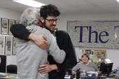 Tờ báo có vỏn vẹn 10 nhân sự bất giờ đoạt Pulitzer