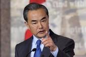 Ngoại trưởng TQ cảnh báo Triều Tiên bên bờ vực xung đột