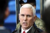 Mỹ chấm dứt thời kỳ kiên nhẫn chiến lược với Triều Tiên