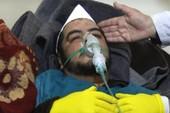 Pháp sẽ chứng minh Syria dùng vũ khí hóa học