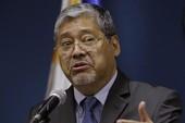Philippines sẽ bàn về biển Đông tại hội nghị ASEAN