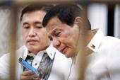 Ông Duterte gọi ông Tập Cận Bình do 'ông Trump yêu cầu'