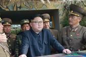 Triều Tiên tố CIA muốn ám sát ông Kim Jong-un