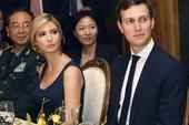 Nhà con rể ông Trump bị chỉ trích vì 'rao bán' visa Mỹ
