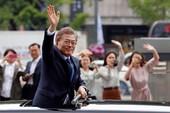 Tân tổng thống Hàn Quốc sẵn sàng thăm Triều Tiên