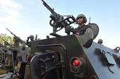 Pháo Trung Quốc hỏng, 4 binh sĩ Indonesia thiệt mạng