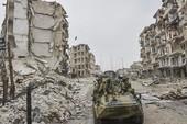 Giải cứu đồng đội, cố vấn Nga thiệt mạng ở Syria