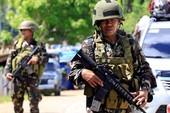 IS đòi quân đội Philippines rút lui, dọa giết con tin