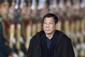 Nghị sĩ chỉ trích lệnh thiết quân luật của ông Duterte