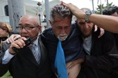 Bạo động tại Venezuela, nhiều nghị sĩ bị thương