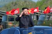 Triều Tiên triệu các đại sứ về nước họp khẩn