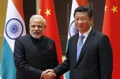 Trung-Ấn đạt thỏa thuận rút quân ở biên giới