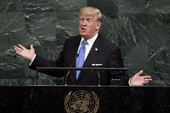 Mỹ cân nhắc rút khỏi thỏa thuận hạt nhân Iran