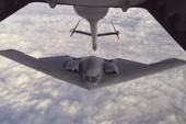 Mỹ điều máy bay đáng sợ nhất tới bán đảo Triều Tiên