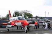 Nhật Bản tặng Philippines 5 máy bay hải quân