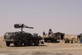 Syria tái chiếm thành trì cuối cùng từ tay IS