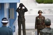 Công dân Mỹ đột nhập vào Triều Tiên bị bắt giữ
