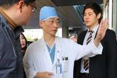 Lính Triều Tiên đào tẩu bị trọng thương vẫn chưa tỉnh