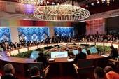 ASEAN, Mỹ, EU cam kết bảo vệ an ninh hàng hải