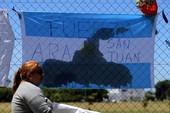 44 thủy thủ Argentina vẫn còn cơ hội sống?