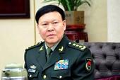 Tướng Trung Quốc treo cổ tự tử tại nhà riêng