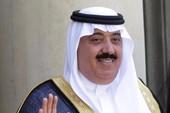 Hoàng tử Saudi Arabia chi 1 tỉ USD thoát tù tội