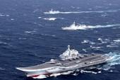 Trung Quốc tập trận bắn đạn thật sát Triều Tiên
