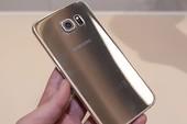 Thegioididong.com bất ngờ cho đặt hàng Galaxy S6