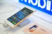 Điện thoại thương hiệu Việt mạ vàng