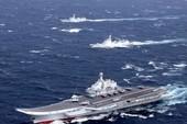 'Trung Quốc đã vượt Mỹ trong công nghệ tàu sân bay'