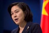 Trung Quốc cảnh cáo hợp đồng vũ khí khủng Mỹ - Đài Loan