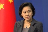 Trung Quốc lớn tiếng phủ nhận xây dựng trên Scarborough