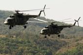 Philippines muốn mua trực thăng, tên lửa siêu thanh Nga