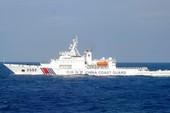 Lo Trung Quốc, Nhật quốc hữu hóa 273 đảo 'không người'
